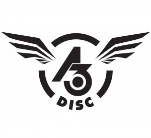 Ann Arbor Disc Induced Sports Club logo