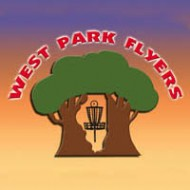 West Park Flyers logo