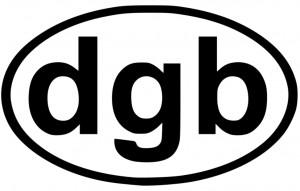 DGB Archive logo