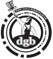 Disc Golf Birmingham logo