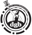 Disc Golf Birmingham logo