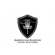 Americus-Sumter Chain Rattlers logo