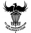 Club Kensington Resurrection logo