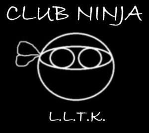 CLUB NINJA logo