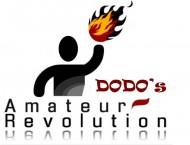Dodo's Amateur Revolution logo