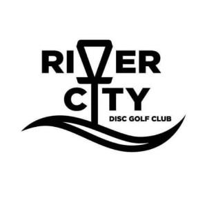 River City Disc Golf Club logo