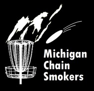 Michigan Chain Smokers logo