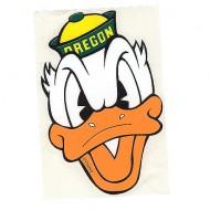 University of Oregon Disc Golf Club logo