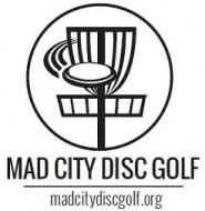 Mad City Disc Golf logo
