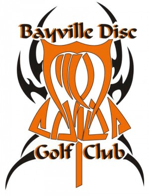 Bayville Disc Golf Club logo