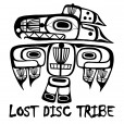 Lost Disc Tribe logo