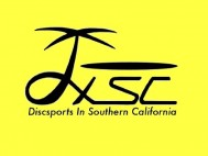 Discsports In Southern California (DISC) logo