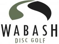 Wabash Disc Golf Club logo