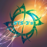STS-3's logo