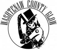 WC GLOW logo
