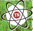 Trojan Nation logo