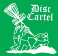 Disc Cartel logo