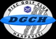 HaU Disc Golf Club Haapavesi logo
