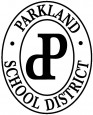 Parkland School District logo