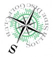 South Side Disc Golf Club logo
