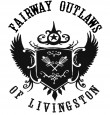 Fairway Outlaws Of Livingston logo