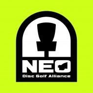 NEO Disc Golf Alliance logo