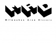 M.A.D. (Milwaukee Area Discers) logo