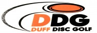 Duff Disc Golf of Tulsa logo