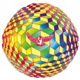 Fly By Disc Golf logo