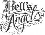 Bells Angels DGC logo