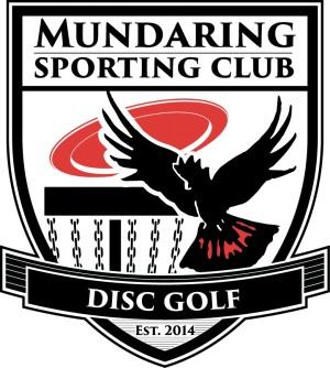 Mundaring Sporting Club - Disc Golf logo
