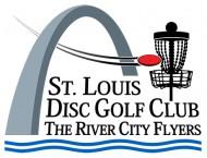 River City Flyers / St. Louis Disc Golf Club logo