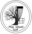Gillette Disc Golf logo