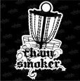 Chain Smokers DGC of Emporia logo