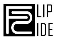 Flip Side Disc Golf logo