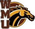 Bronco Disc Golf Team logo