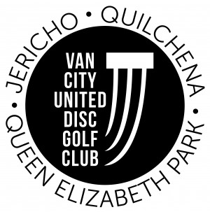 Van City United DGC logo
