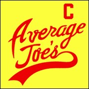 Average Joes logo