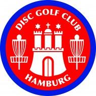 Disc Golf Club Hamburg logo