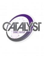 Catalyst Disc Golf logo