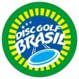 Disc Golf Brasil logo