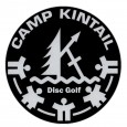 Kintail Disc Golf Club logo