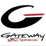 Gateway Disc Sports logo