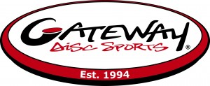 Gateway Disc Sports logo