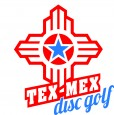 Tex-Mex Disc Golf logo