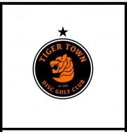 Tiger Town Crew DGC logo