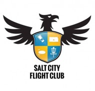 Salt City Flight Club logo