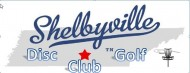 Shelbyville Disc Golf Club logo