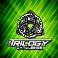 Borderland Trilogy Challenge logo