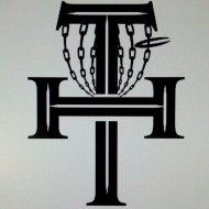Home Team Disc Golf logo